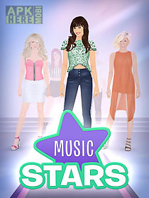 Stardoll dress up music stars for Android free download at