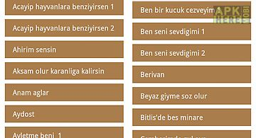 Turkish folk songs ringtones