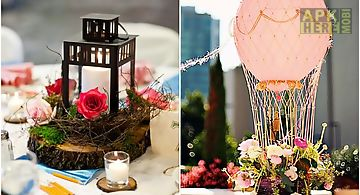 Wedding decoration app image collections wedding dress wedding decoration ideas for android free download at apk here wedding centerpiece ideas junglespirit image collections junglespirit Images