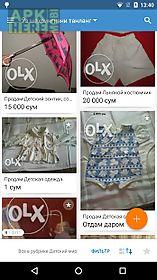 Buy My Vote) Olx brasil apk