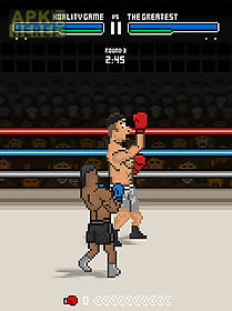 prizefighters boxing