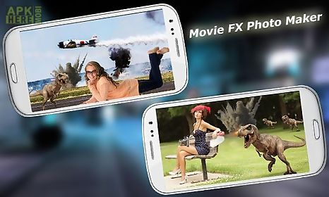 movie fx photo maker