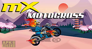 Mx motocross! motorcycle racing
