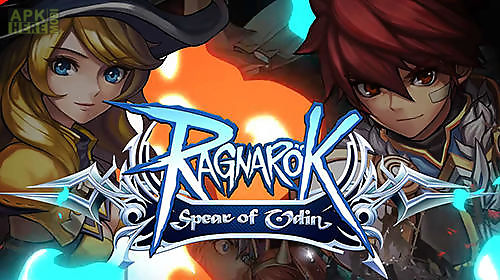 ragnarok: spear of odin