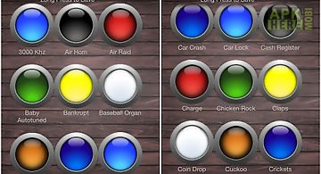 Big buttons sound effects for Android free download at Apk Here