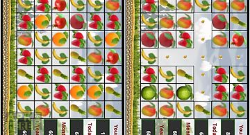Fruit smasher free