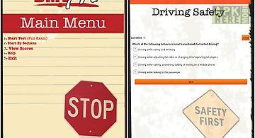 Drivers ed - dmvpro fl free