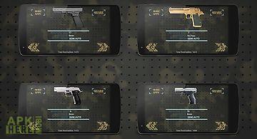 Gun simulator free