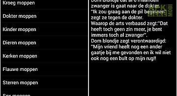 Moppen xxl