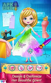 princess fashion star contest
