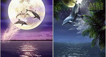 Moon ocean trial