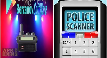 Police scanner radio codes for Android free download at Apk