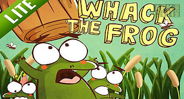 Whack the frog lite