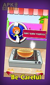 burger maker – cooking game
