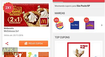 Cuponeria- free coupons brazil