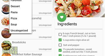 Nigerian food recipes for android free download at apk here store italian food recipes forumfinder Image collections