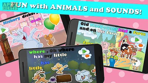 kids story books - kids games