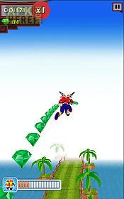 unlimited ninja spider run