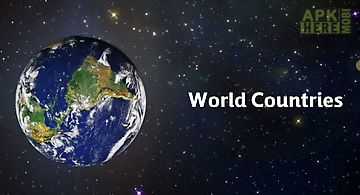 World countries