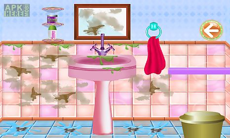 bathroom cleaning games bathroom cleaning for android free at 10082
