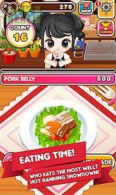 chef judy: pork belly maker