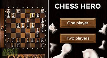 Chess hero