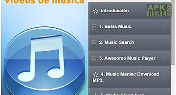 Como descargar musica