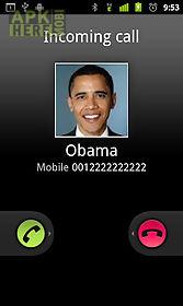 fake the call lite