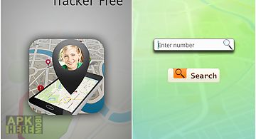 Live mobile number tracker for Android free download at Apk