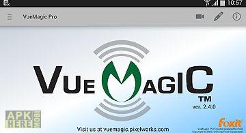 Pixelworks vuemagic pro v2.4