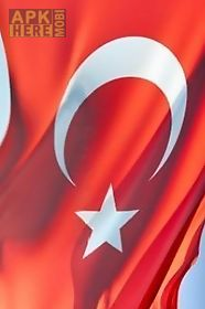 Turkey Flag Wallpapers For Android Free Download At Apk Here Store