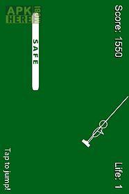action swing