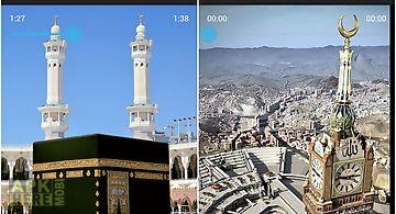 Azaan muslim prayer audio
