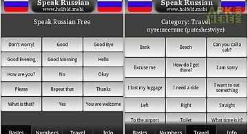 Speak russian free