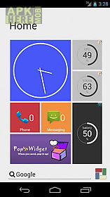 Squarehome tablet(old version) for Android free download at