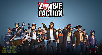 Zombie faction: battle games