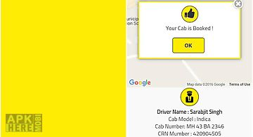 Book ola uber or easy cabs