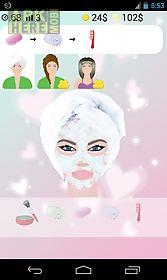 spa games free girls