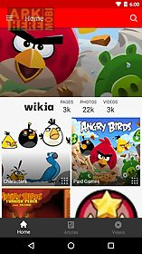 fandom: angry birds