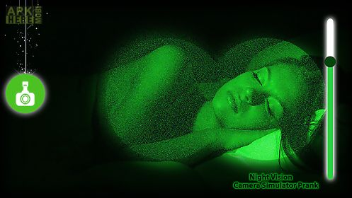 Night vision camera simulated for Android free download at