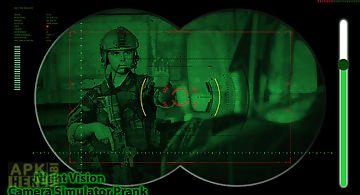 Night vision camera joke for Android free download at Apk