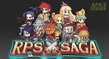 Rps saga