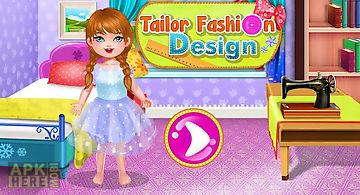 Tailor fashion design