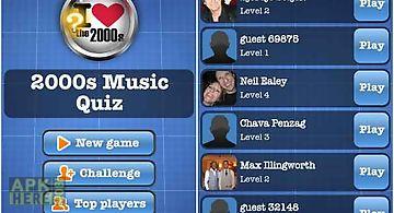 2000s music quiz free