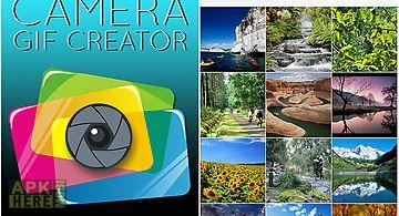Camera gif creator