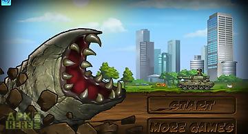 City monster ii