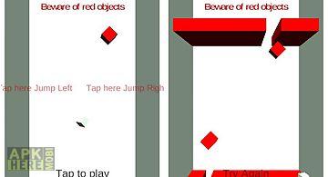 Cube tap 3d