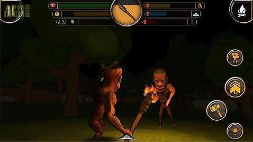 dikemba: survival