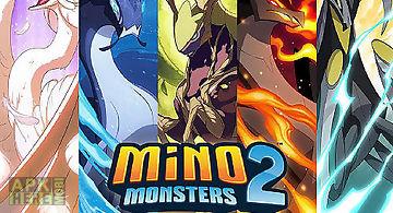 Mino monsters 2: evolution