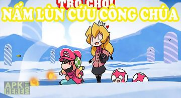 Super mario rush and surf snow s..